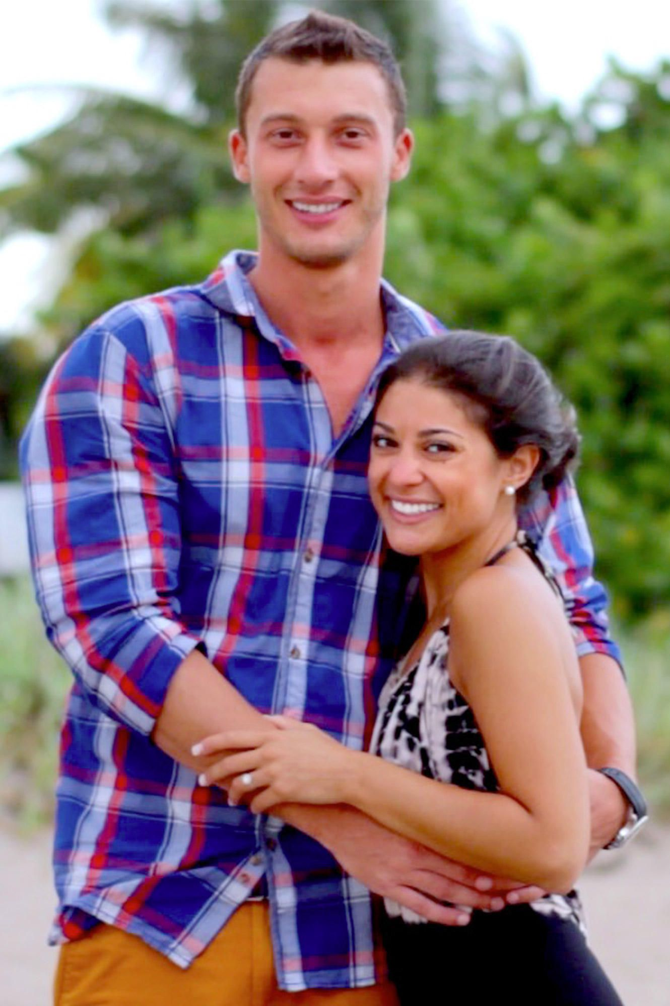Tlc Official Site 90 Day Fiance 90 Day Fiance Cast Love Story