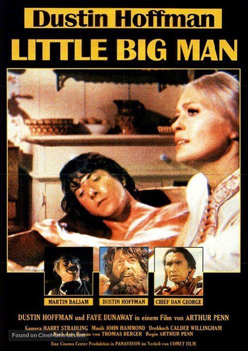 Little Big Man Stream Deutsch