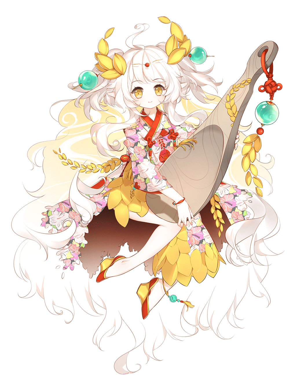 Pin by Tinaht Yonat on Food Fantasy edited characters    in