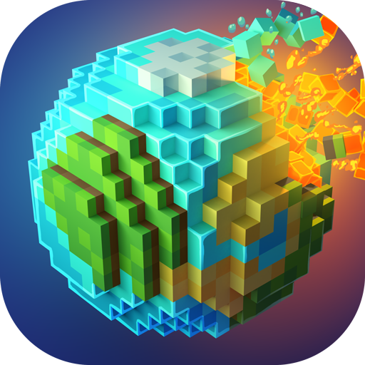 43+ Planetcraft block craft games info