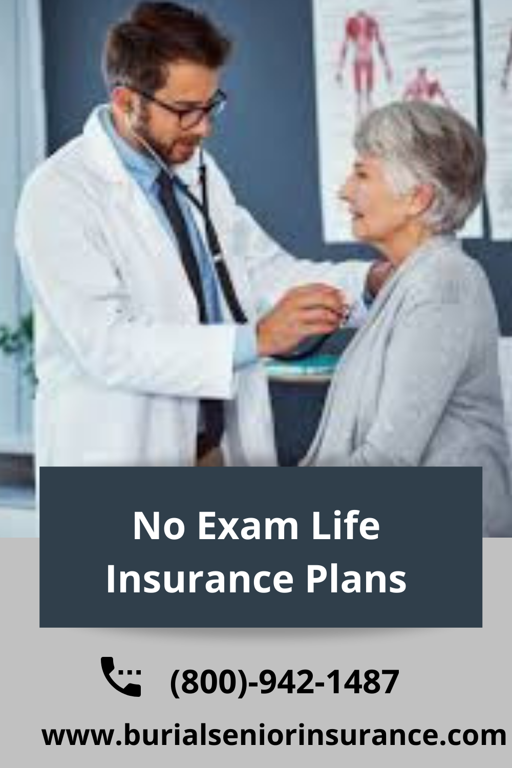 Best Life Insurance For Seniors No Medical Exam In 2020 Life