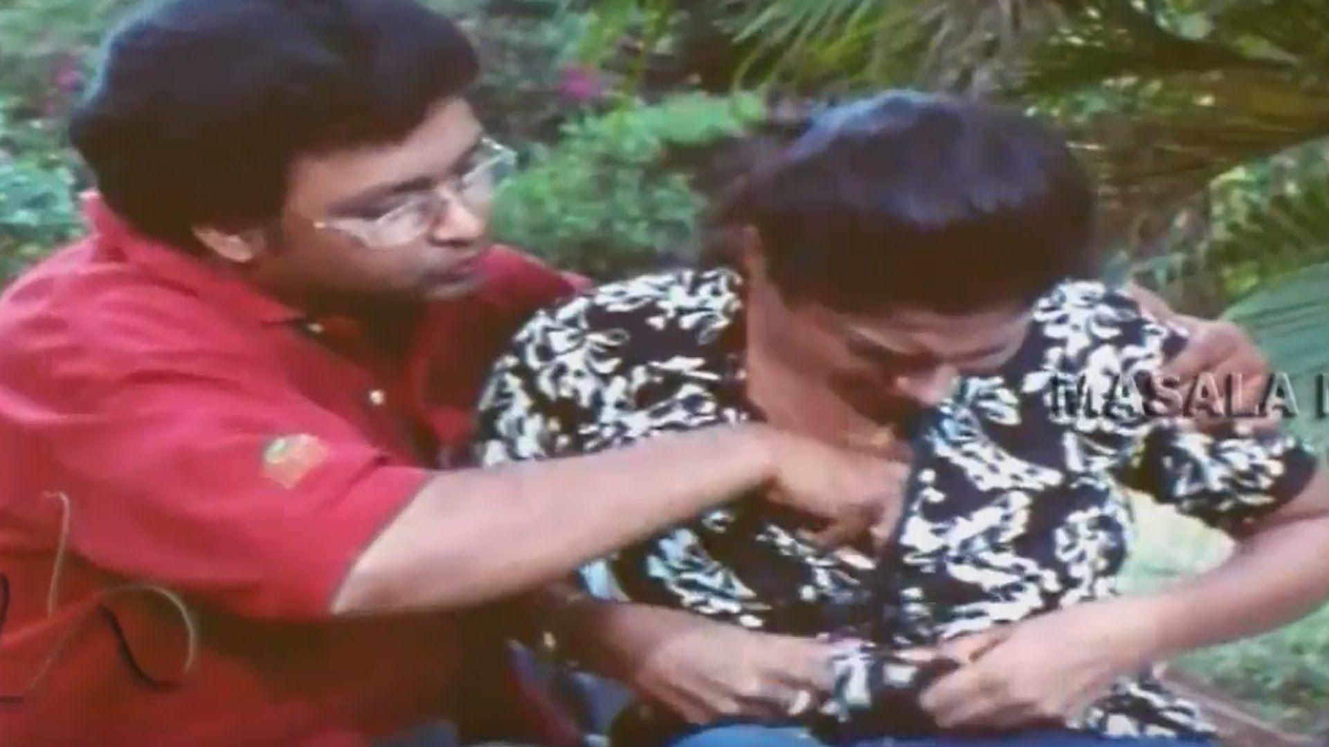 Telugu Hot Romantic Scene  Vishyam  Telugu Short Film -2322