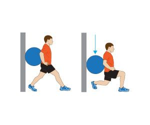 runningspecific strengthening exercises the split squat