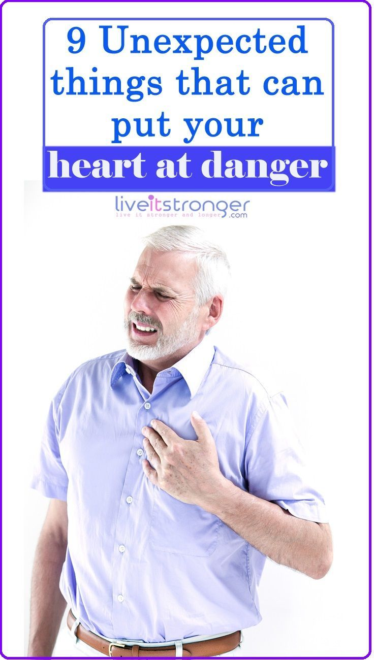 As American Heart Month draws to an end we wanted to share