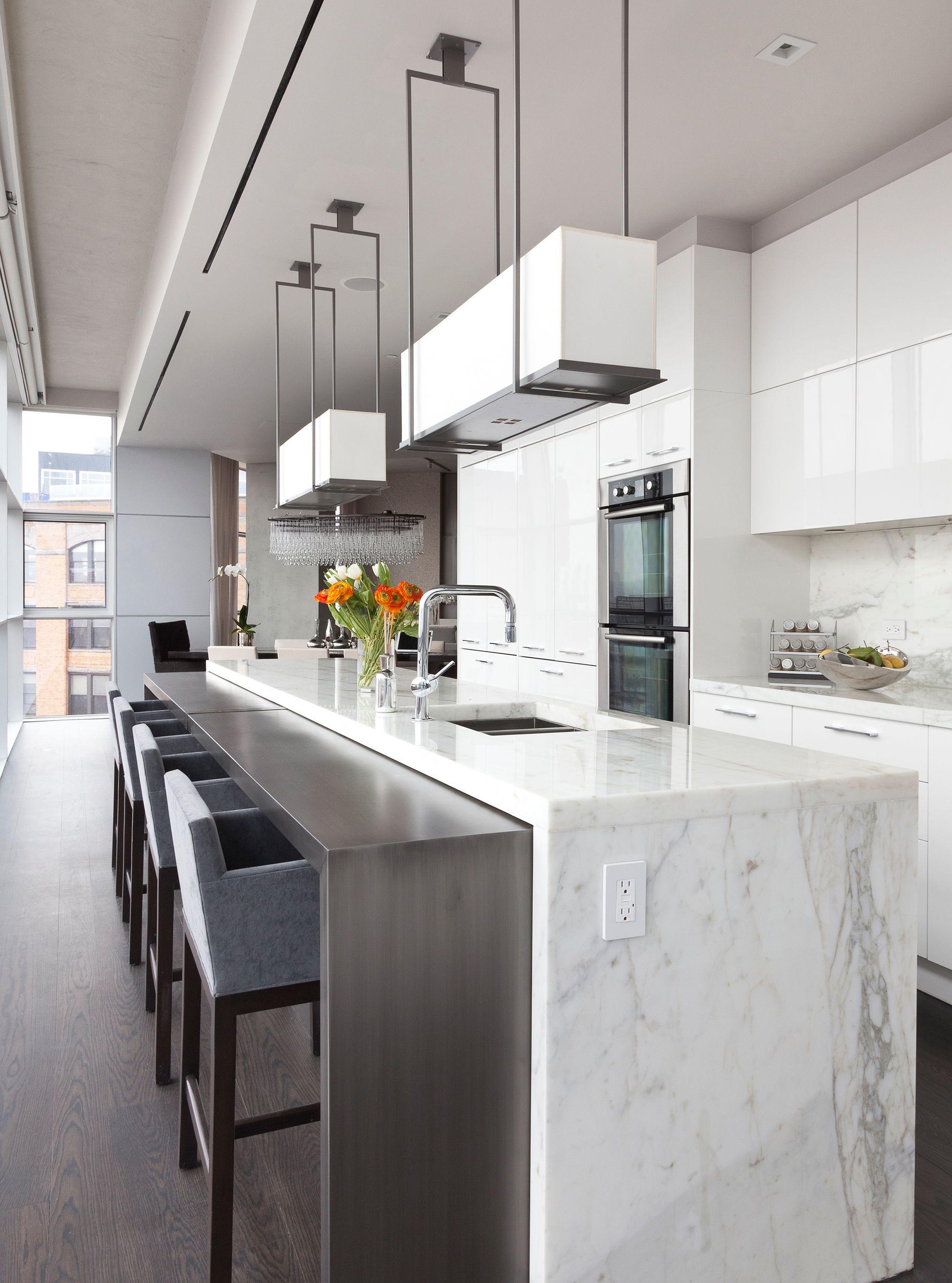 Schön Küche Und Bad Design New York City Ideen - Küchen Design Ideen ...