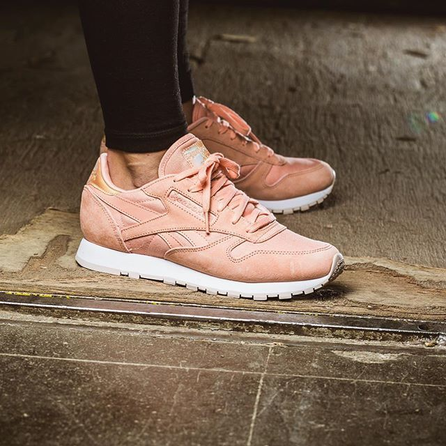 Reebok WMNS Classic Leather Transform (apricot) 43einhalb