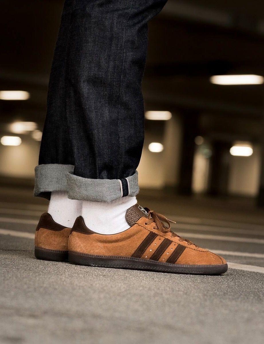 newest cc776 c8942 adidas Originals Padiham SPZL | Sneakers: adidas x SPZL | Adidas ...
