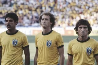 As cinco grandes duplas da seleção brasileira - Revista Placar