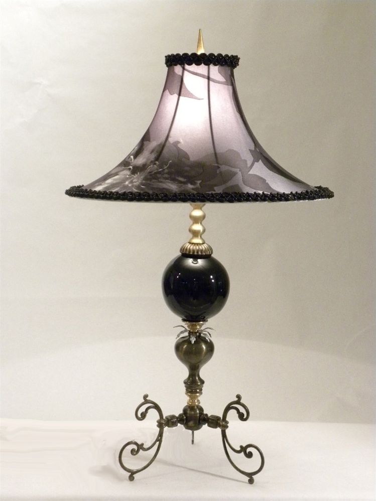 Unique Table Lamps Designs In 2014 For Your Home ~ Unique Designs ...