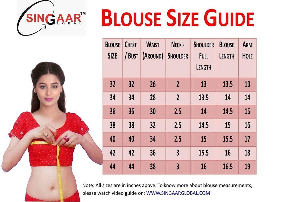 Singaar Silk Saree Blouse Blouse129 44 Black 44 Blouse Pattern Sewing Blouse Diy Girls Dress Sewing Patterns