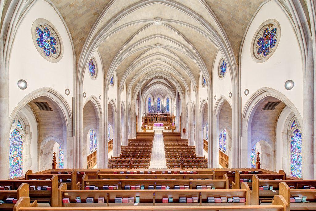 Cathedral of st philip atlanta ga