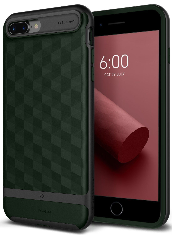 carcasa iphone 8 plus proteccion militar metal