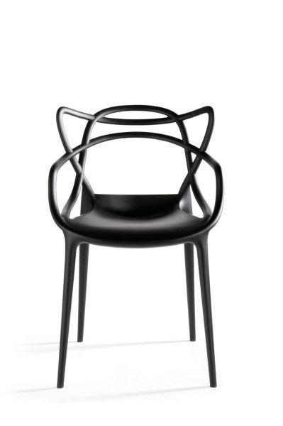 la chaise masters par del le design un hommage - Chaise Master Starck