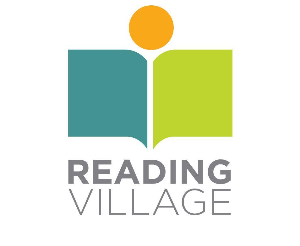 Reading Village  Branding | Oblique Design specializes in branding, web design, and print design.