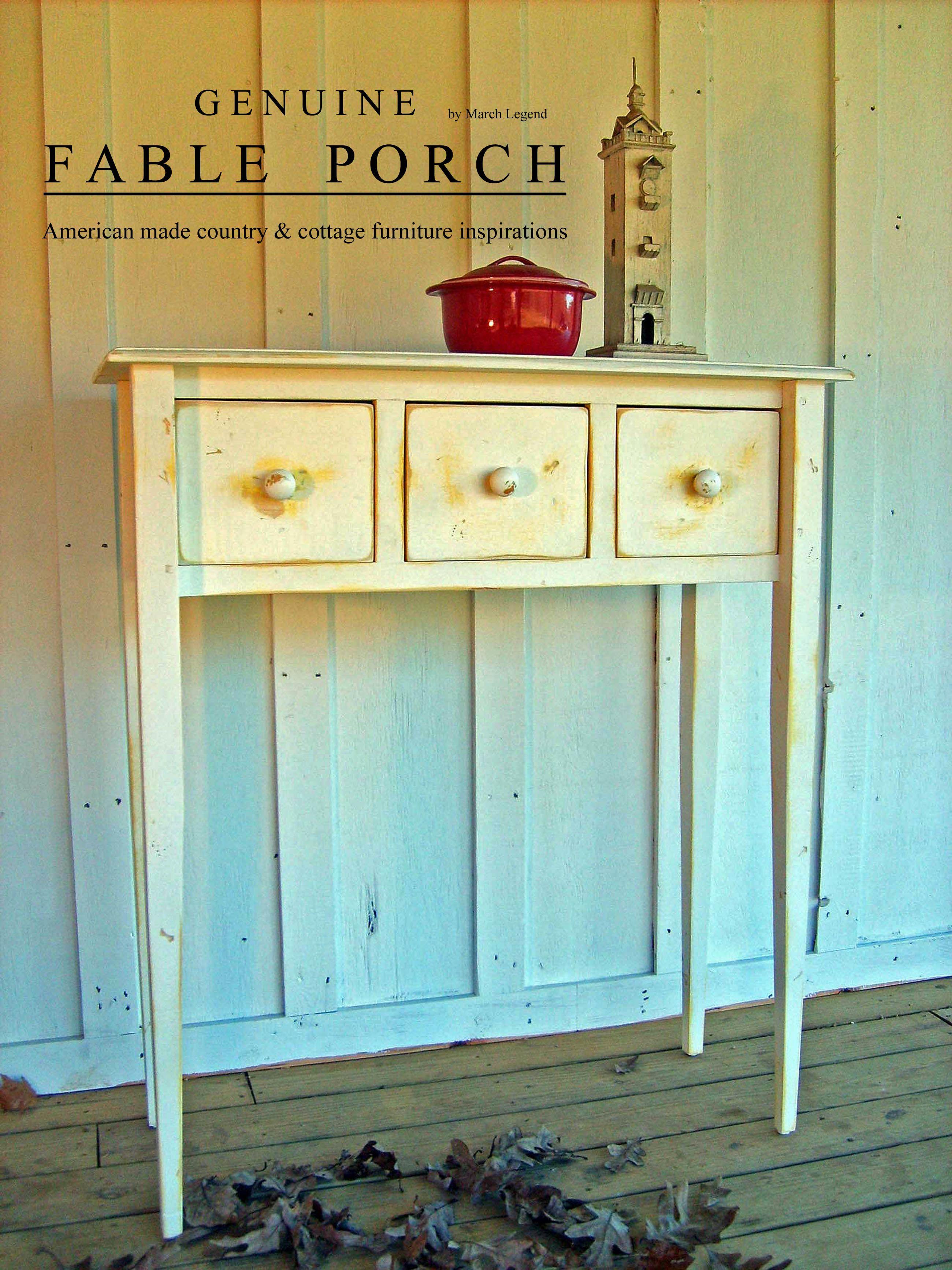 Shaker #Sideboard | Fable Porch Furniture | Pinterest | Pine kitchen ...
