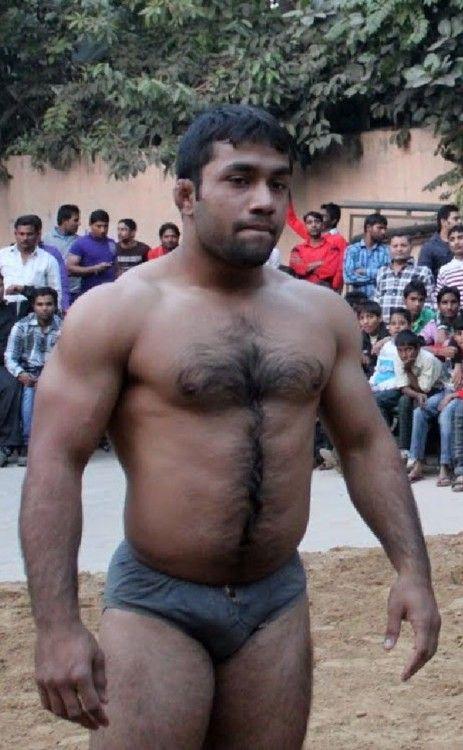 hairy nude boy india