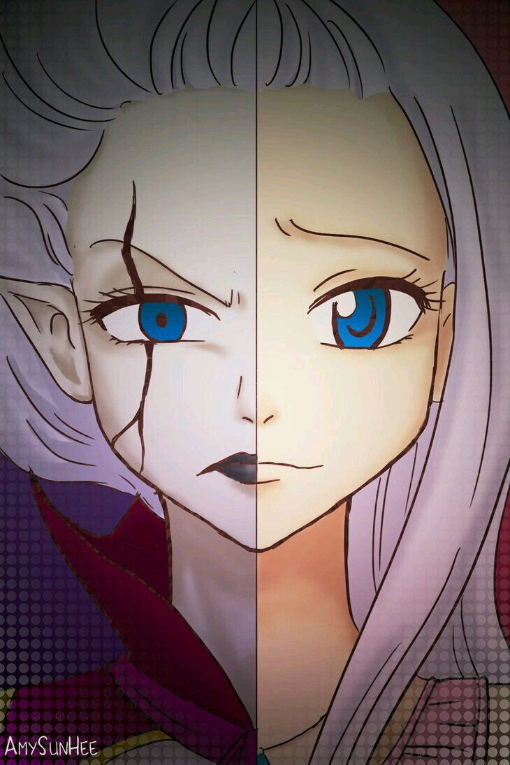 Mirajane la fille de satan fairy taile fairy tail mirajane fairy tail fairy tail drawing - Fille fairy tail ...