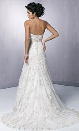 Maggie Sottero Harlow 18 Find It For Sale On Preownedweddingdresses