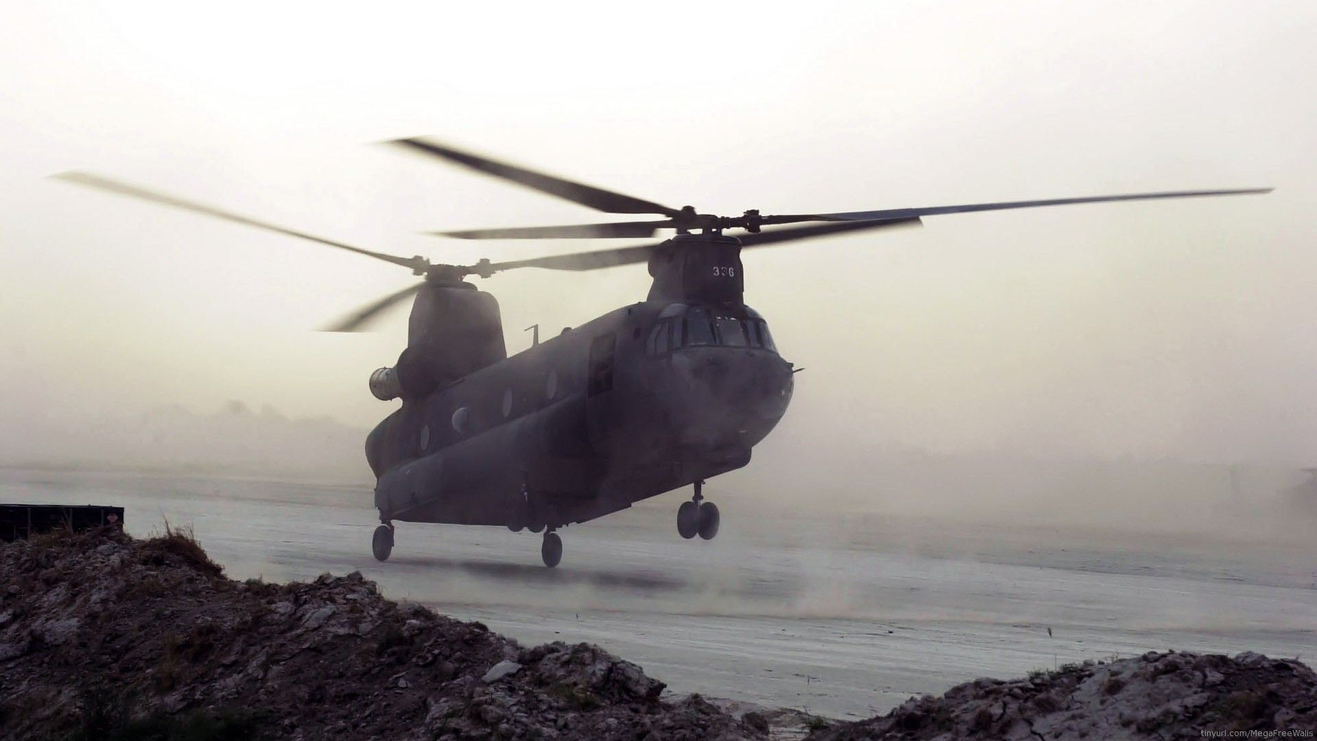 "boeing ch-47 ""chinook"" wallpaper 