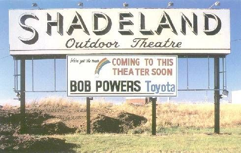 Shadeland Drive In Indianapolis In Image Intshad001 Jpg Indianapolis Indiana Indianapolis Outdoor Theater