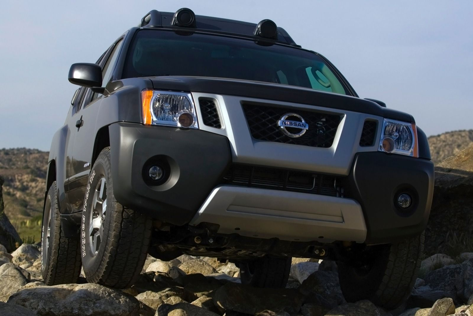 ... Service Repair Manual – Mechanical Information. 2015 Nissan Xterra HD  Desktop Wallpaper #25414 Nissan Wallpaper .