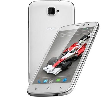 #XOLO #Opus #Q1000 with quad-core, #Android 4.2 appears