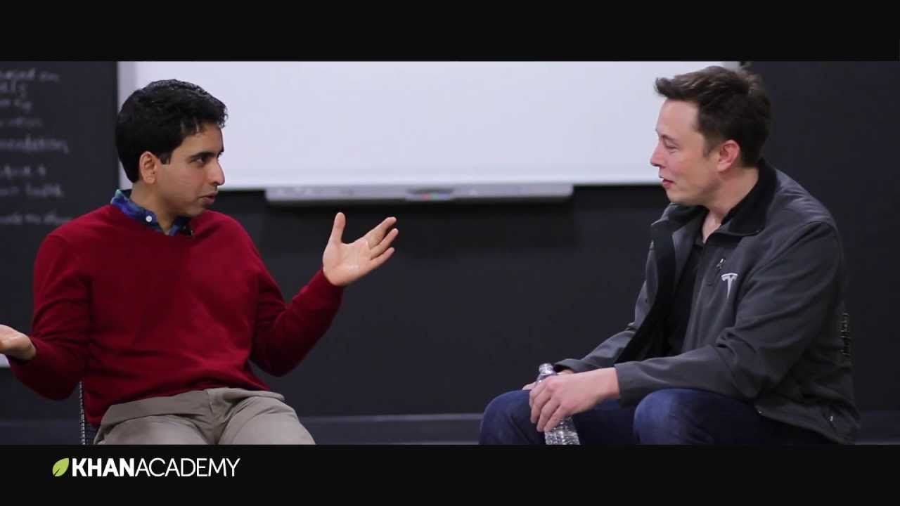 Elon musk interview space exploration revolutionizing