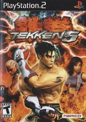 Tekken 5 Ps2 Game Pc Games Download Download Games Game Download Free