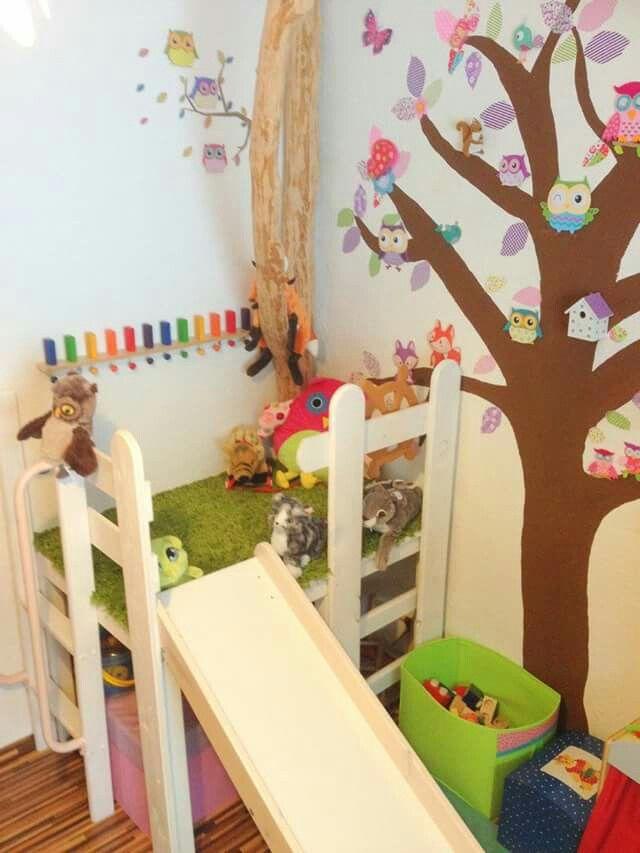 Rutsche Kinderzimmer.Rutsche C Ikea Hacks In 2019 Kinderzimmer Kinder Zimmer