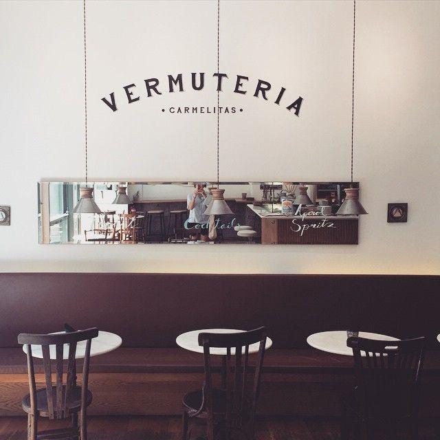Pauline Egge On Instagram Today I M Exploring Barcelona For An Update Of The Barcelona Guide Ppguidetobarc Restaurant Design Restaurant Interior Cafe Design