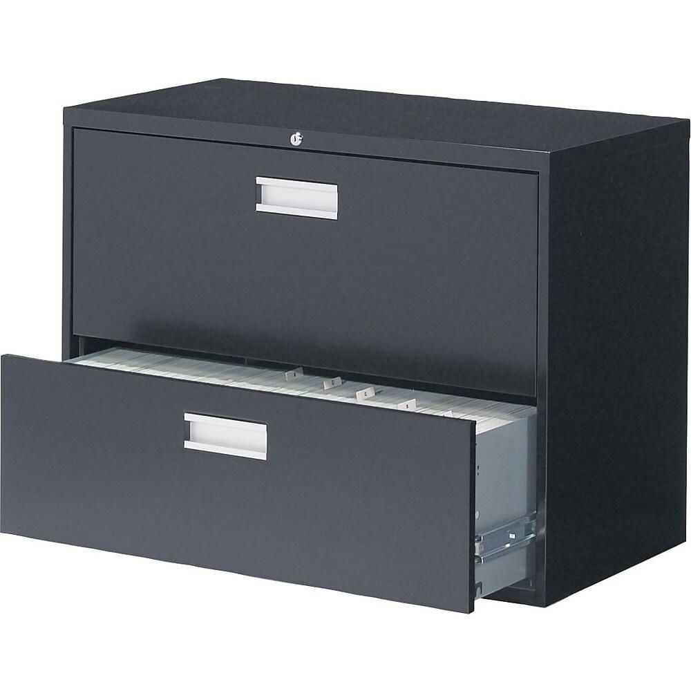 Find A Staples Lateral File Cabinet 2 Drawer Black At Staples Ca Read Reviews To Learn About The Top Rated Staples Lateral File Cabinet 2 Drawer Black Filing Cabinet Lateral File Cabinet Lateral File