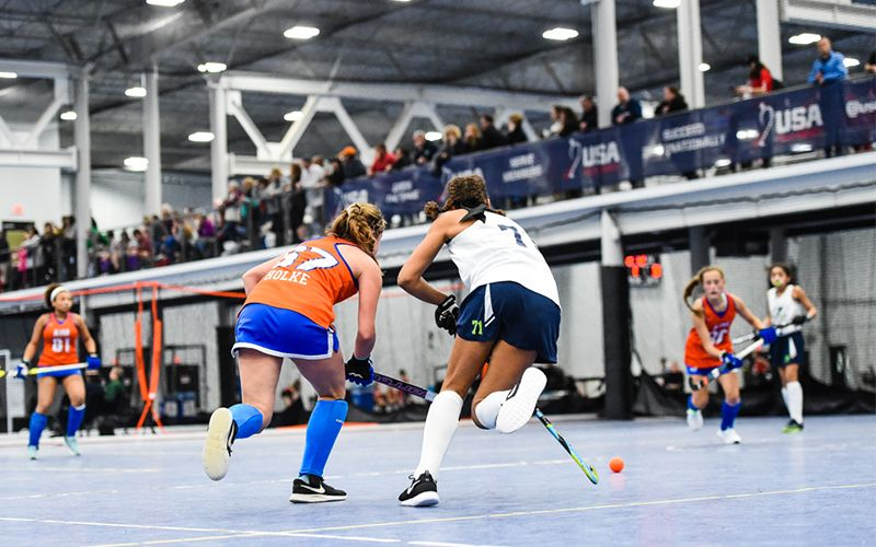 The First Sheetz National Indoor Tournament Presented By Yolo Sportswear Has Come And Gone As The U 14 Girls D Spooky Nook Sports Photo Galleries Spooky Nook