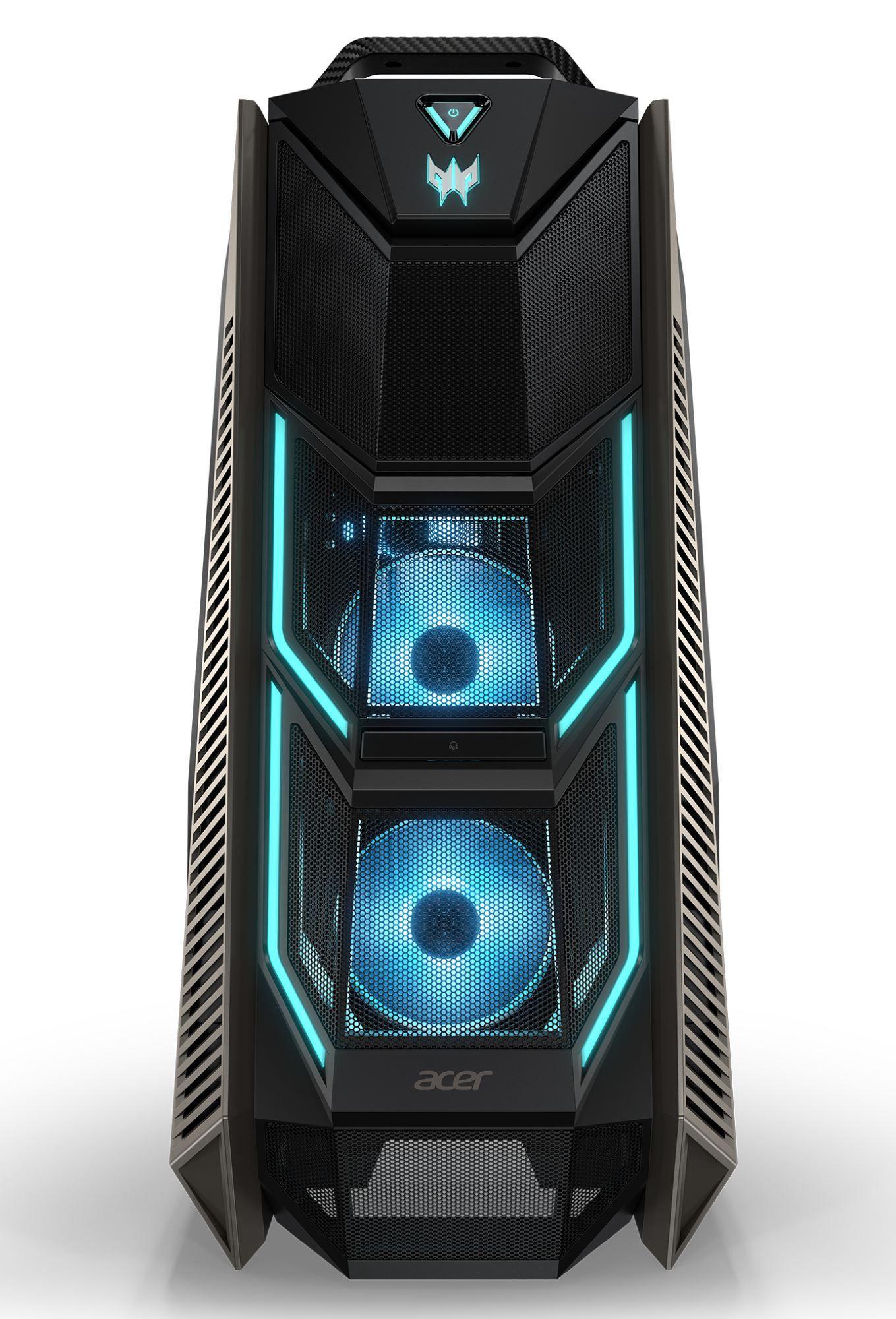 Pin on Acer Predator Gaming Desktops