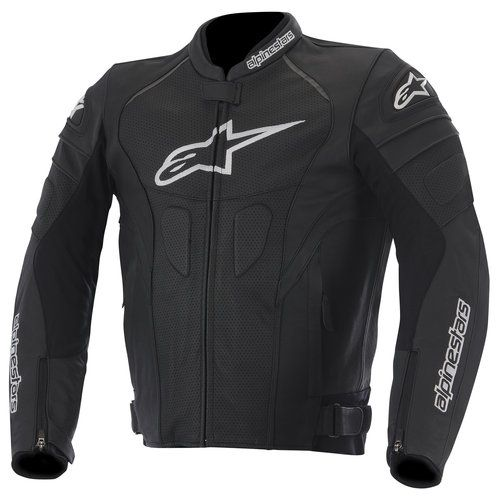 af89370c895 Alpinestars GP Plus R Perforated Leather Jacket at RevZilla.com
