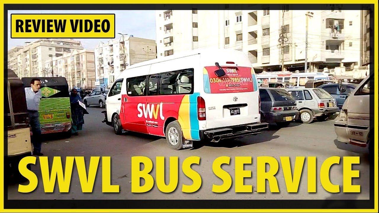 Swvl Bus Service Review Swvl Pakistan Airlift Vs Swvl Travel Vlog Bus Photoshop Video