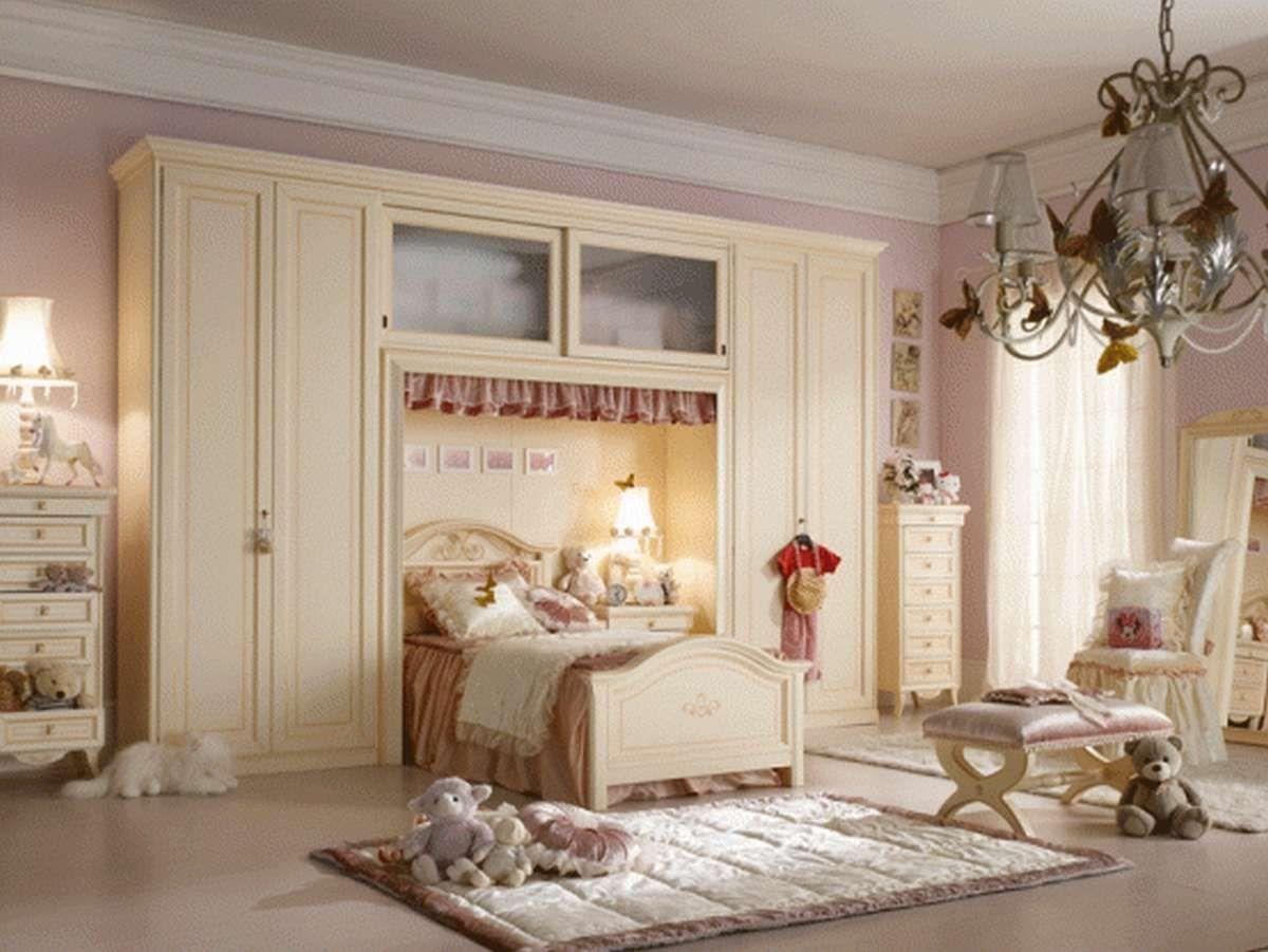 Комната для девушек 20 лет фото