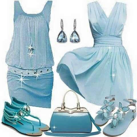 Love the colour