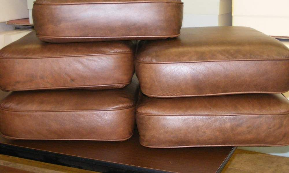 What Is The Difference Between A Sofa Cushion S Foam Density And
