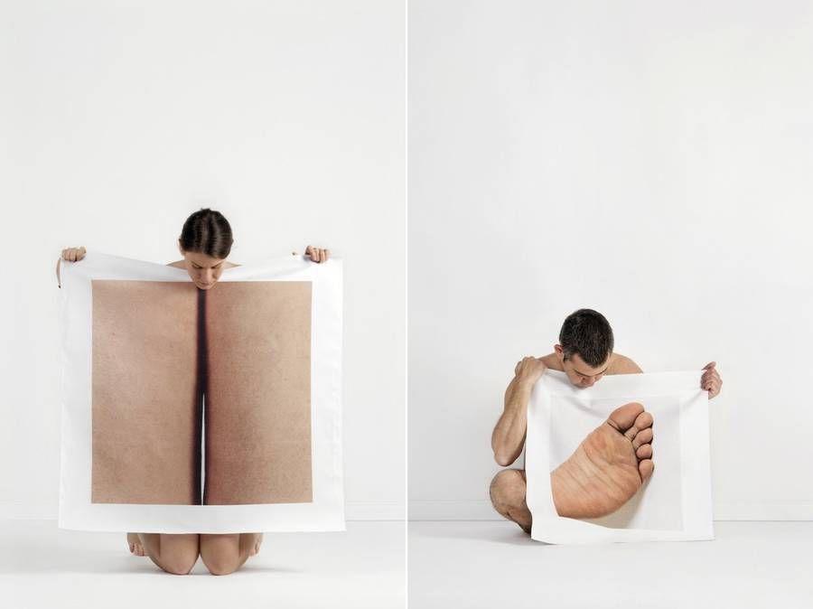 Photo of Exploring Body Perception in Photographs –  Exploring Body Perception in Photogr…