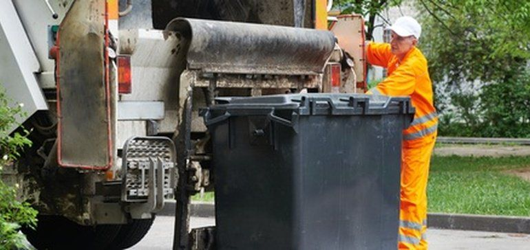 Bls refuse collection fatality rate increases remains