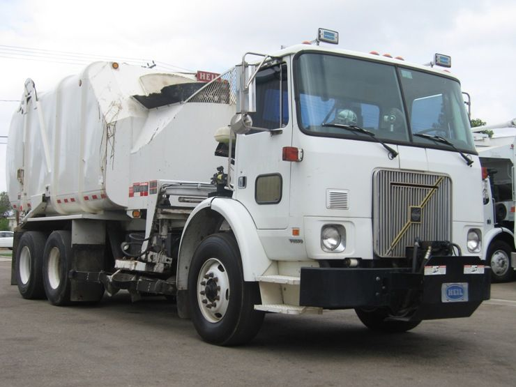 Garbage Truck And Street Sweeper Sales Caminhao