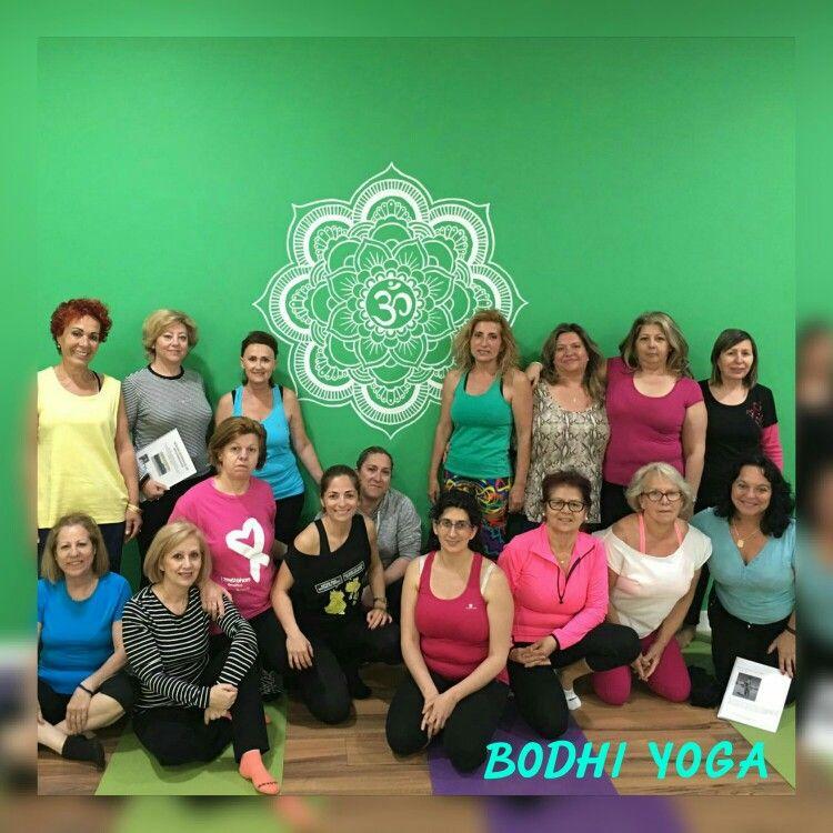 Taller intensivo hipopresivos 5 de abril en Bodhi yoga Torrevieja,  Spain