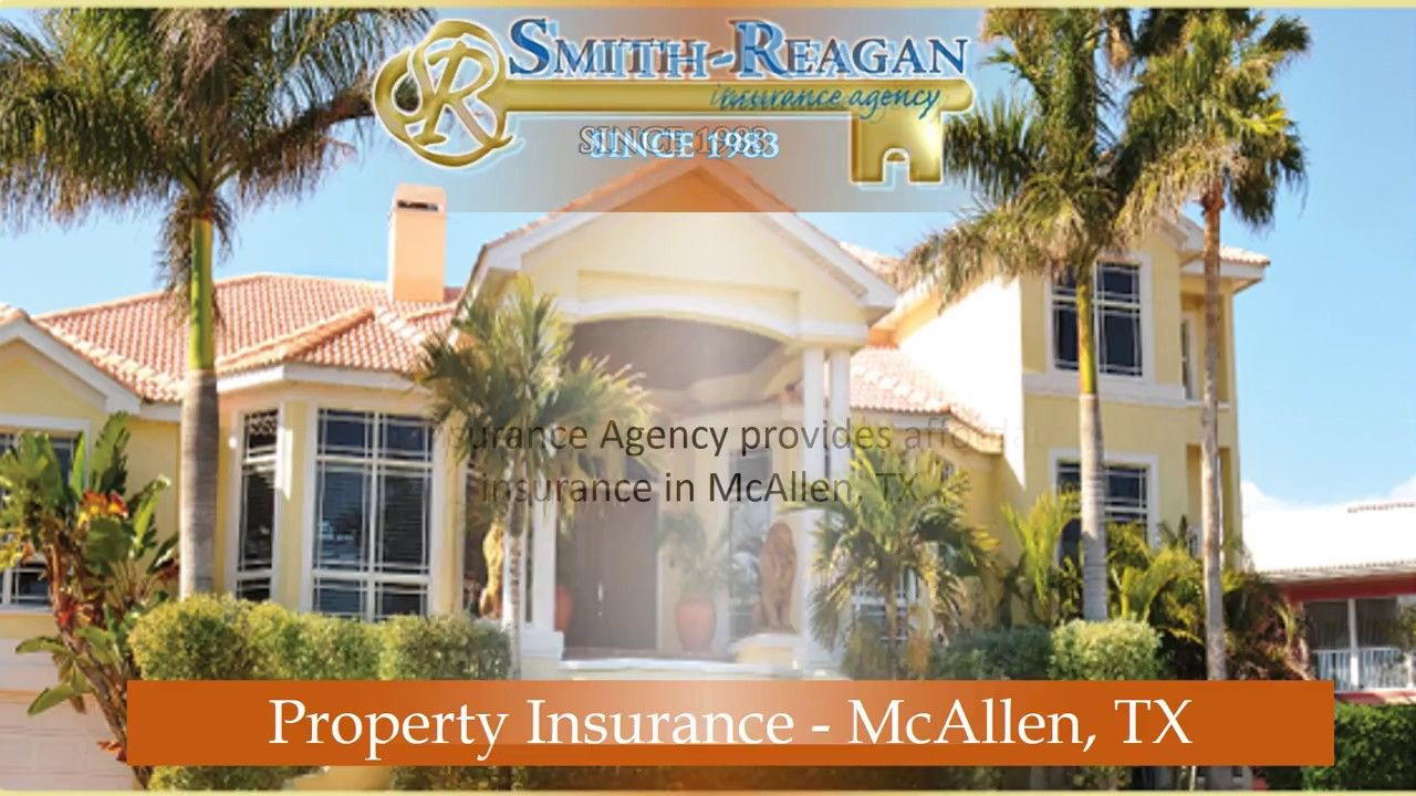 Pin by SmithReagan Insurance Agency on Property Insurance