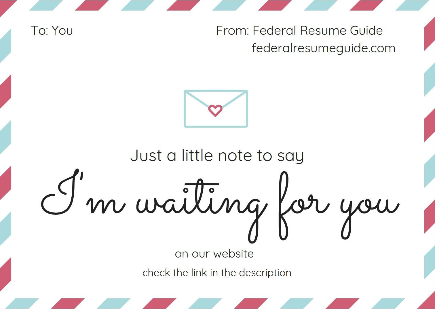 Pin by FederalResumeGuide on Federal Resume Federal