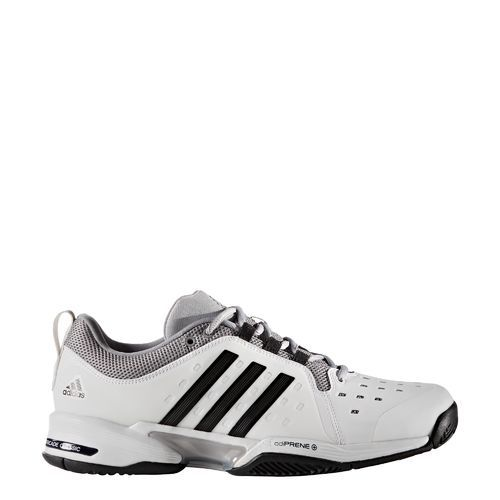 Adidas Men's Barricade Classic Bounce Tennis Shoes (Footwear