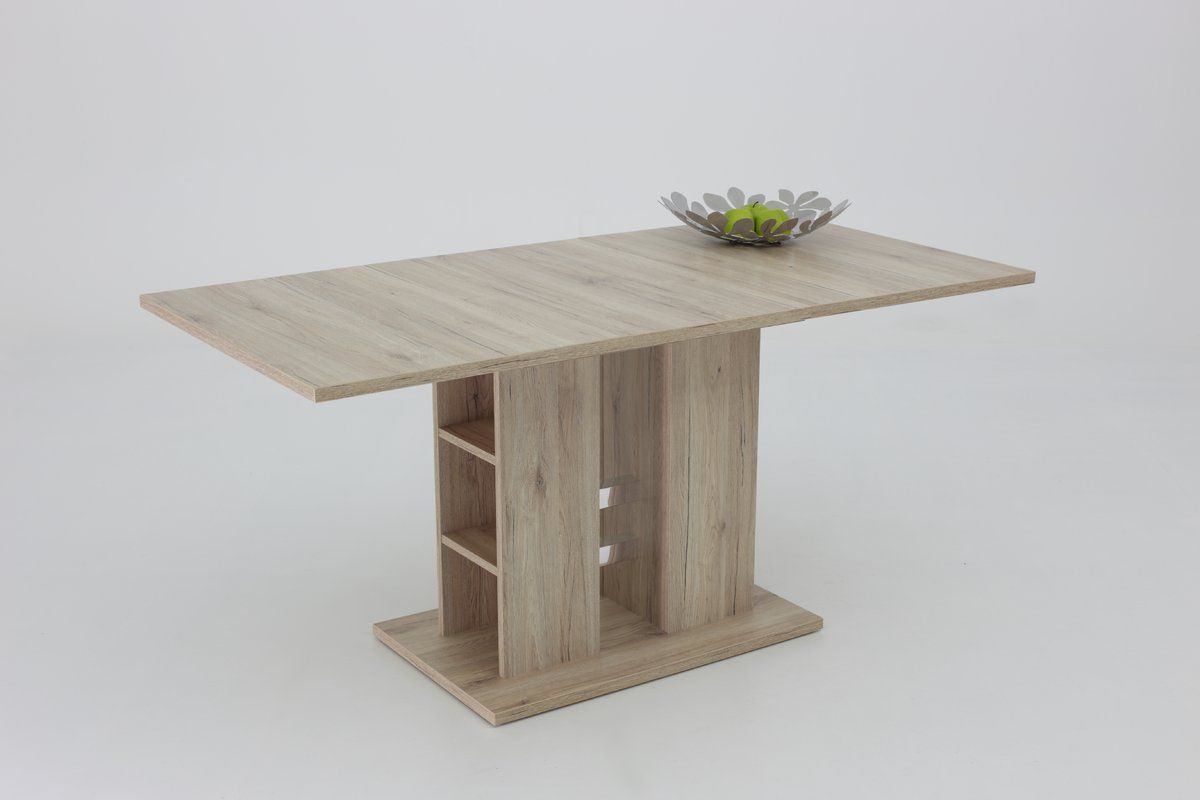 Ausziehbarer Esstisch Steffi T Esstisch Ausziehbar Esstisch Kuche Tisch