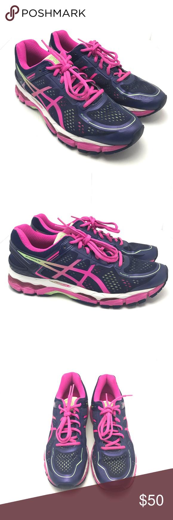 Asics Gel Kayano T5A5N 2A Women Running