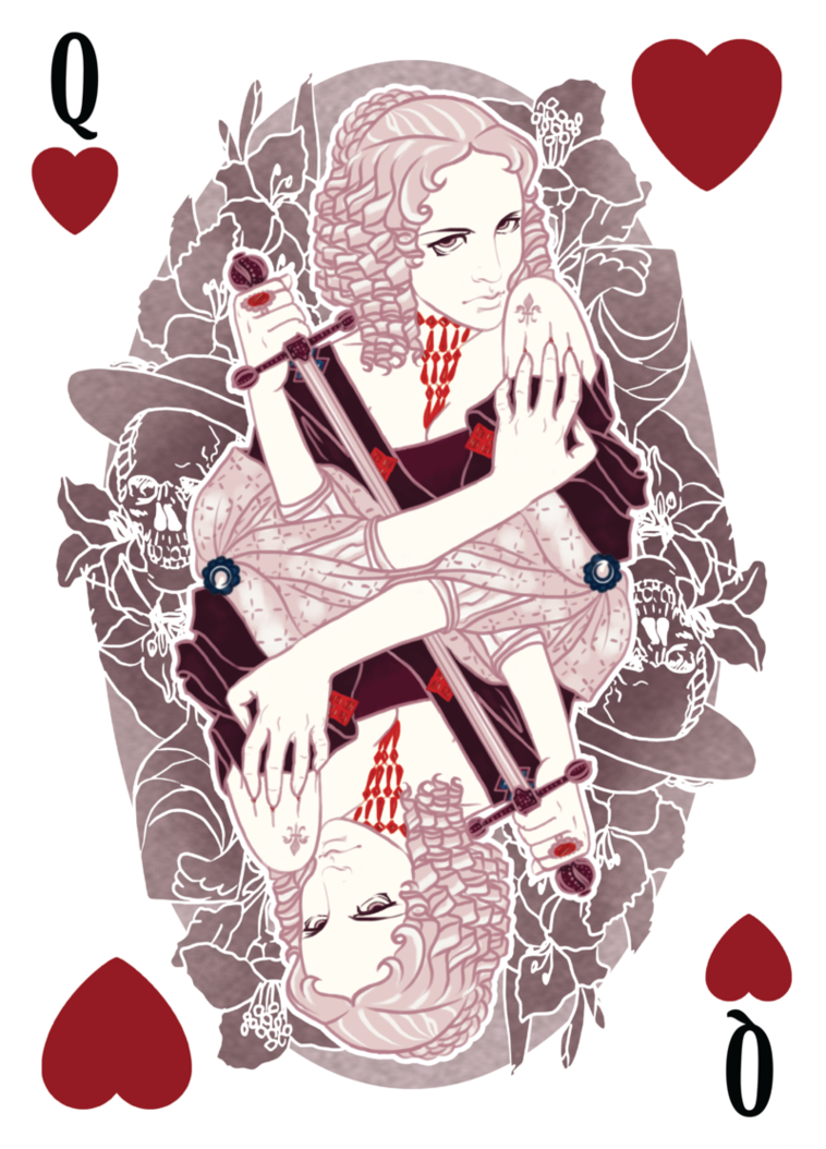 Explore Playing Cards Art Card Design And More