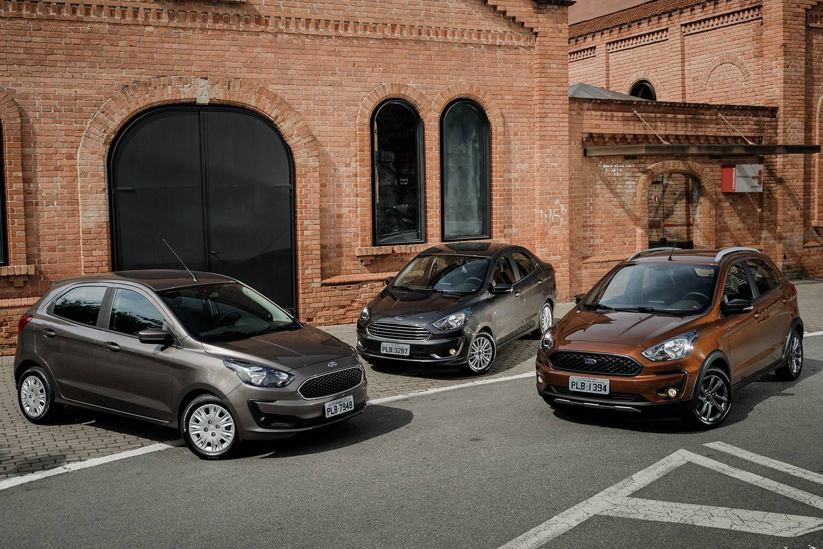 Como Fiat Volkswagen E Ford Deixaram Seus Compactos Mais Caros