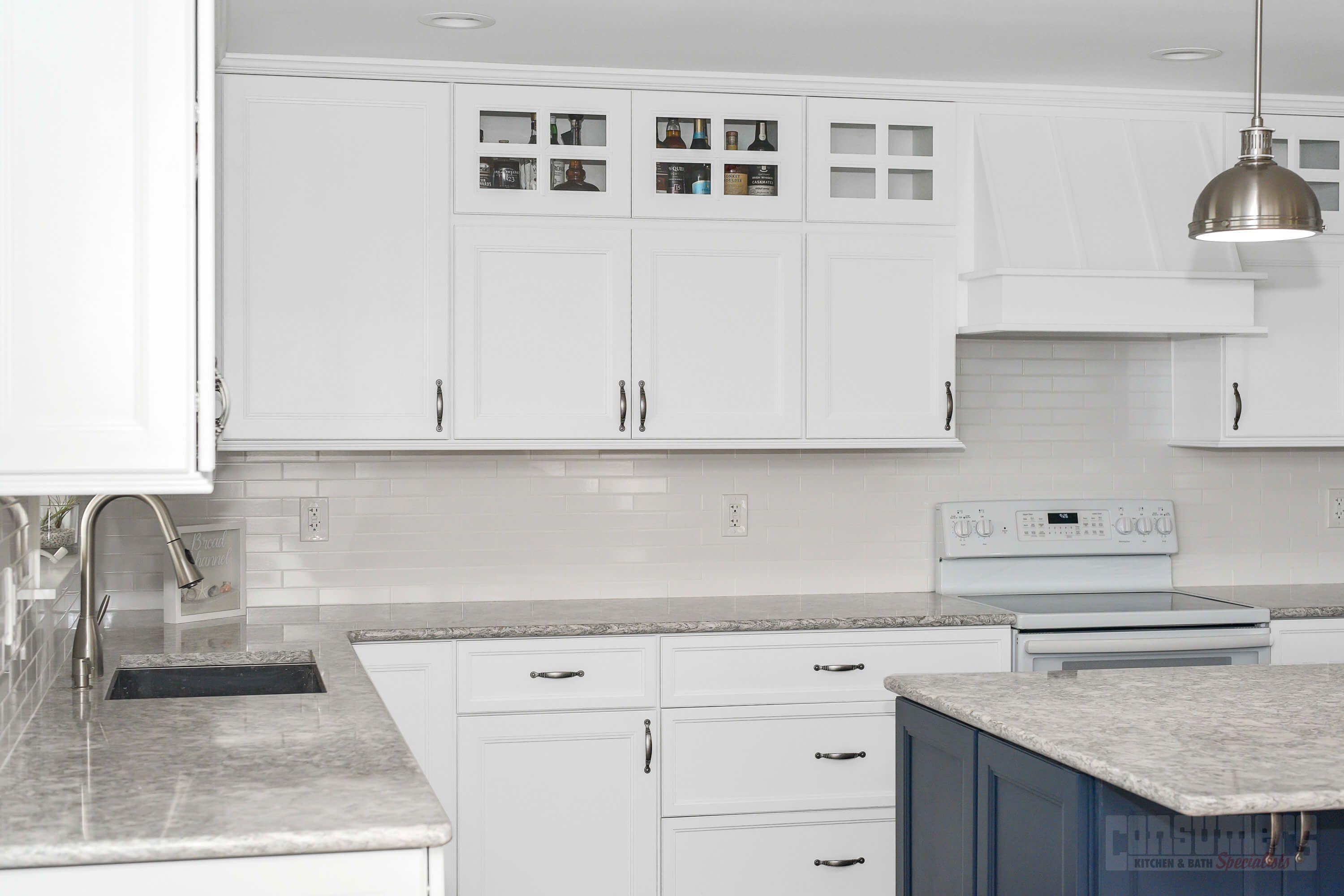 Pin By Consumers Kitchens Baths On Broad Channel Blueberry